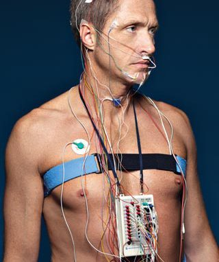 What Happens During a Sleep Study and MSLT?